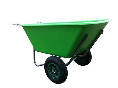 Wheelbarrow for Agricultural Applications