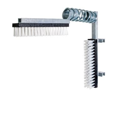 Vink E-Z Cow Brush