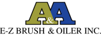A&A E-Z Brush & Oiler