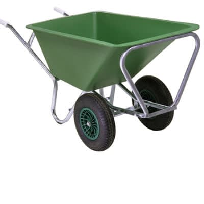 E-Z TUFF PEX-160/2 Wheelbarrow